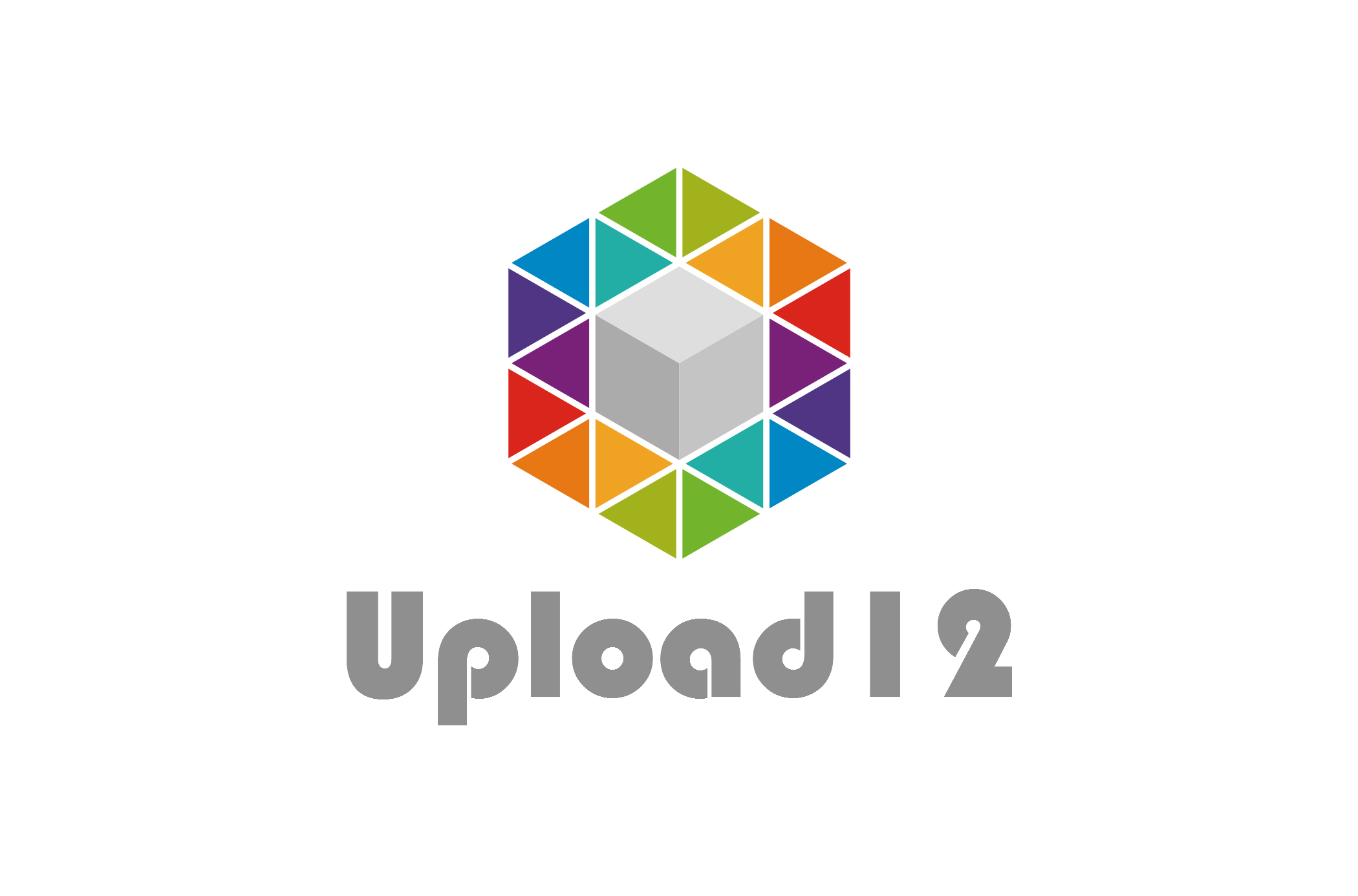 Upload12 - Website met videomarketing voor het MKB Logo